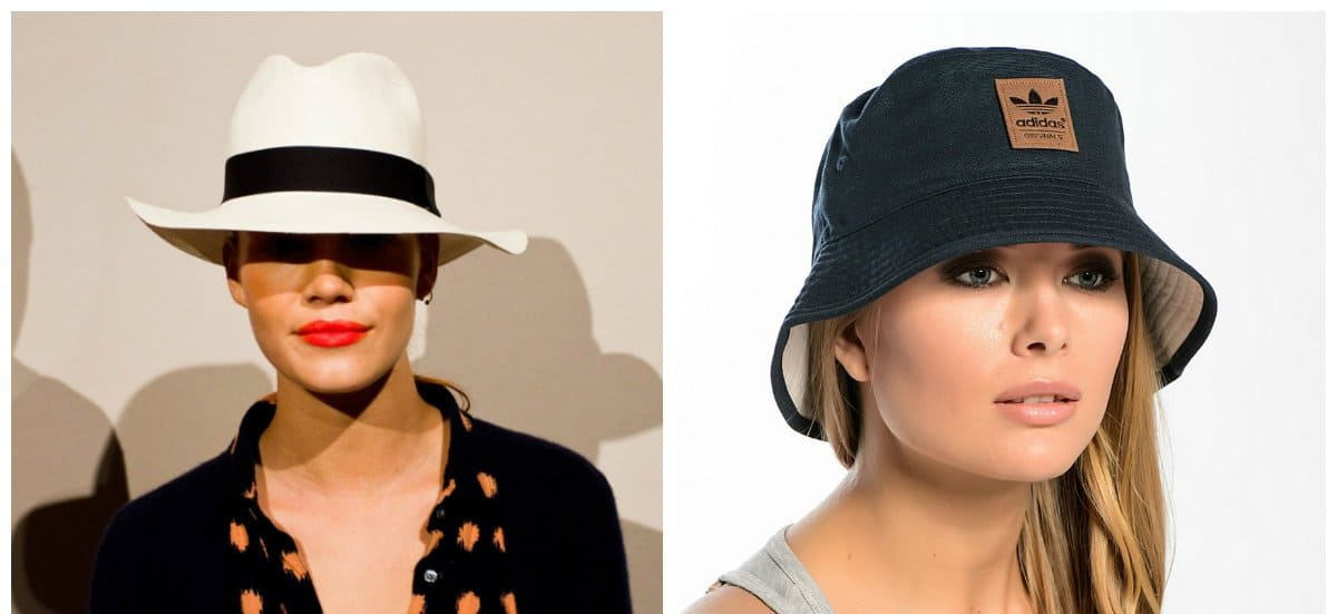 Women's Hats 2020: Trends and Tendencies for Hats for Women