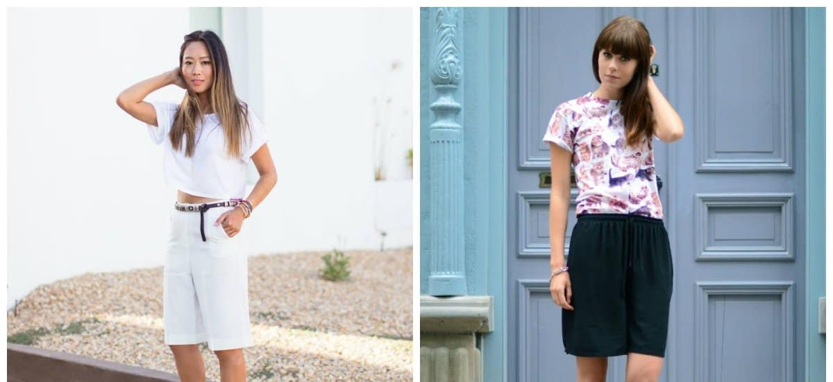 Summer Wedding Shorts 2018 – Dresses for Woman