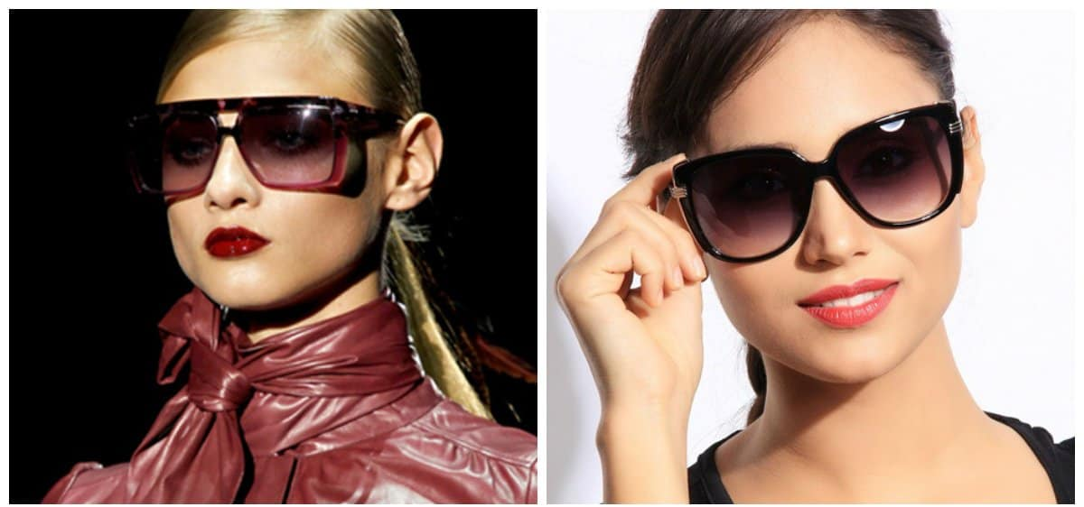sunglasses for women 2018, gradient sunglasses