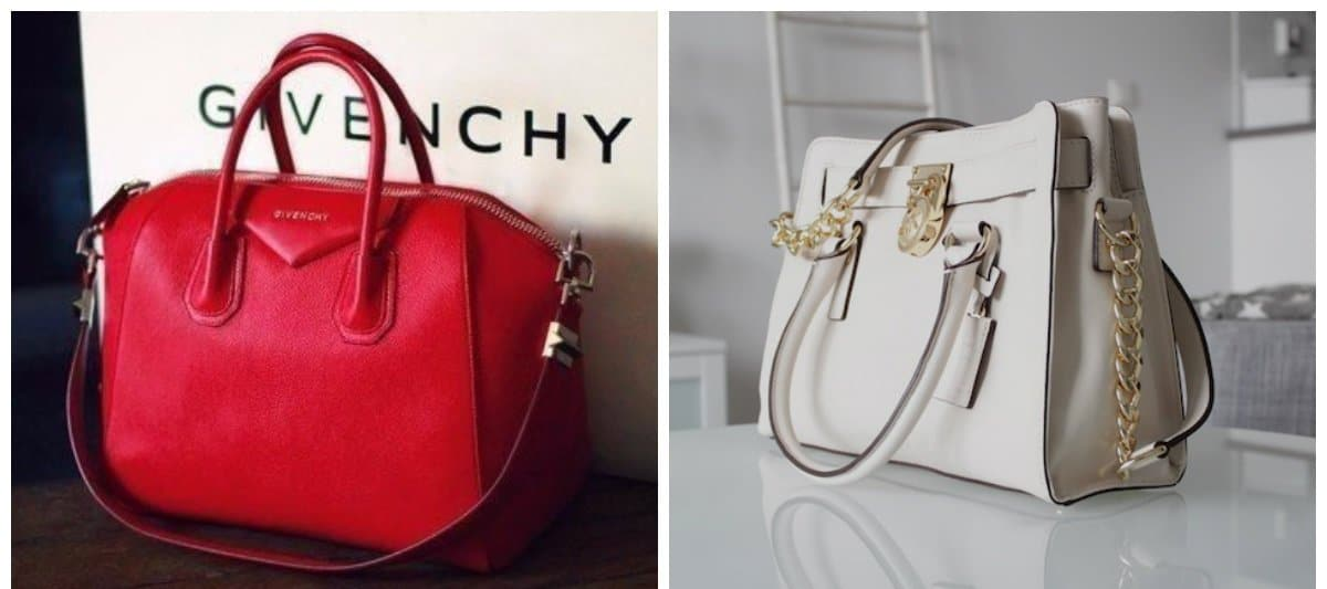 2018 Handbag Trends Red And White Handbags Color Women S
