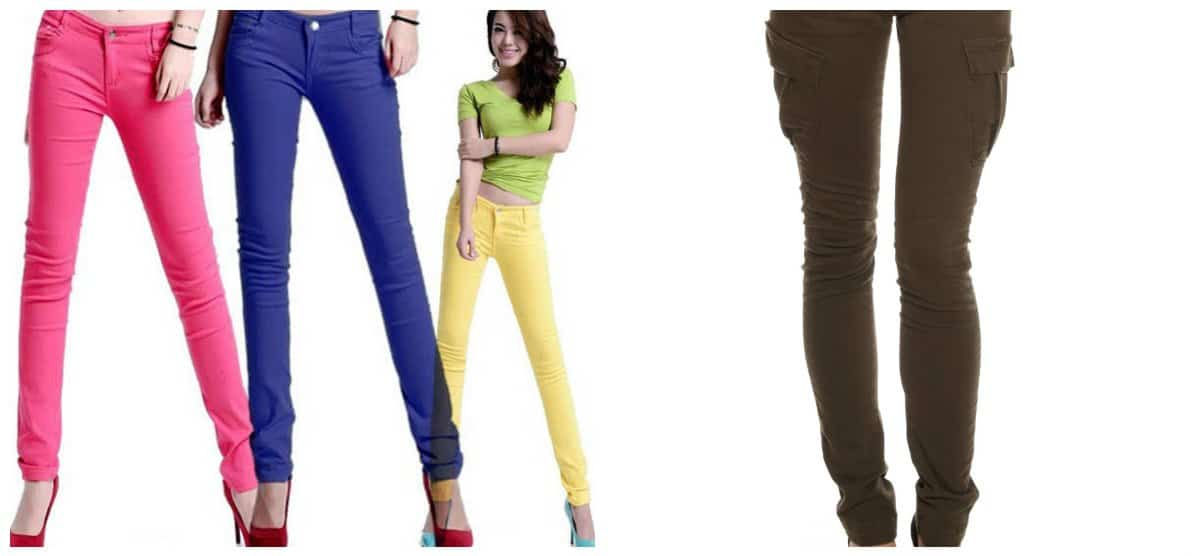 Womens Pants 2020: Trendy Trousers for Women 2020