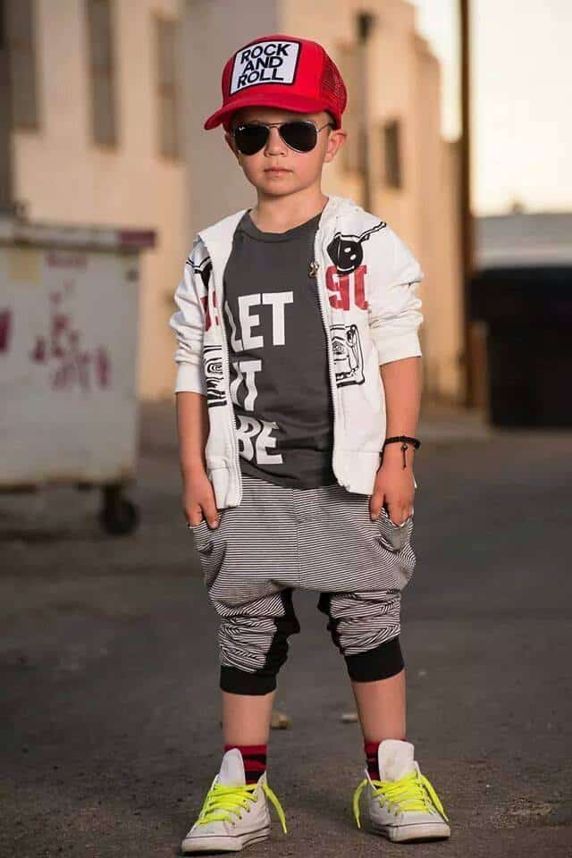 Boys Fashion 2021: Top Fashionable Ideas and Trends for Boys Clothes 2021