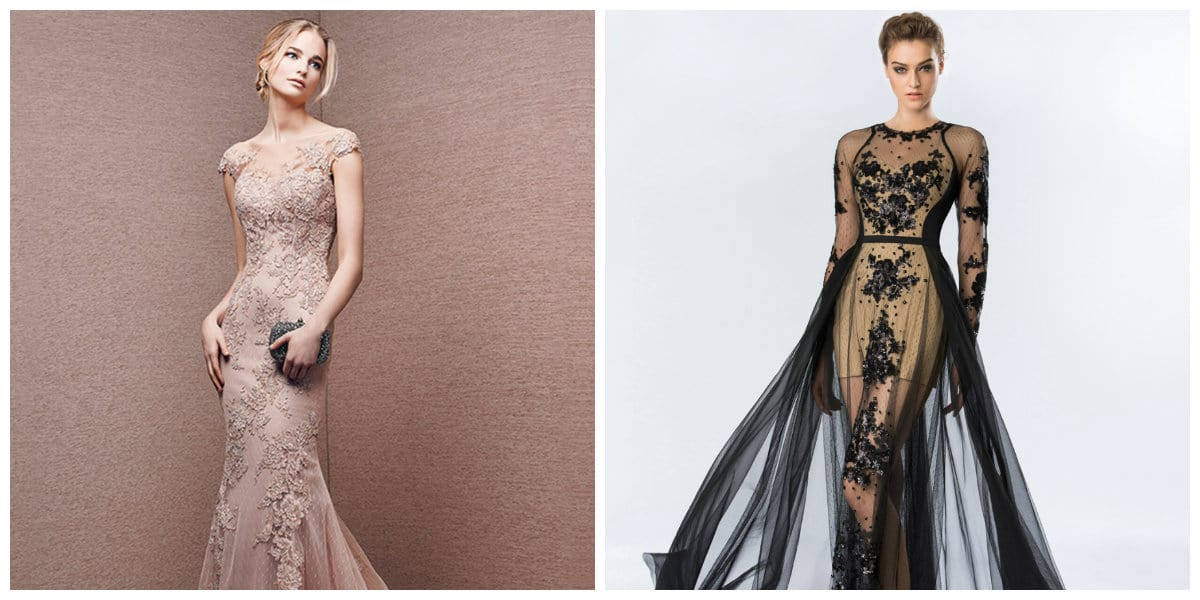 Evening Dresses 2021: Fresh Trends and Ideas for Evening Gowns 2021