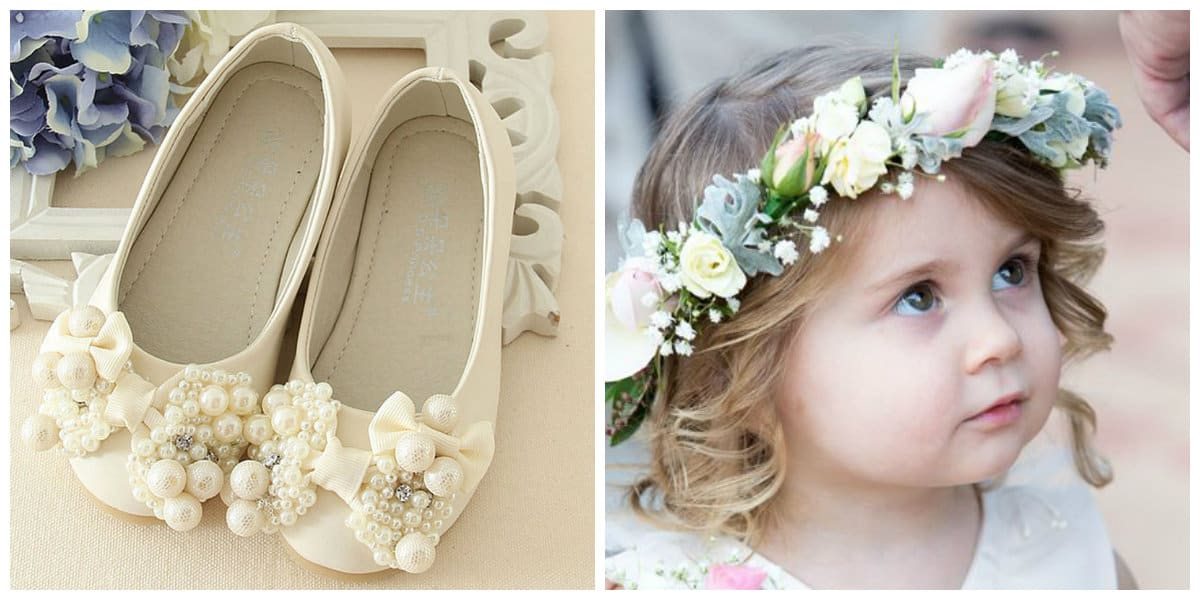 flower girl dresses 2019, girls party dresses 2019, shoes for flower girl dress, tiara, accessories for flower girl dress