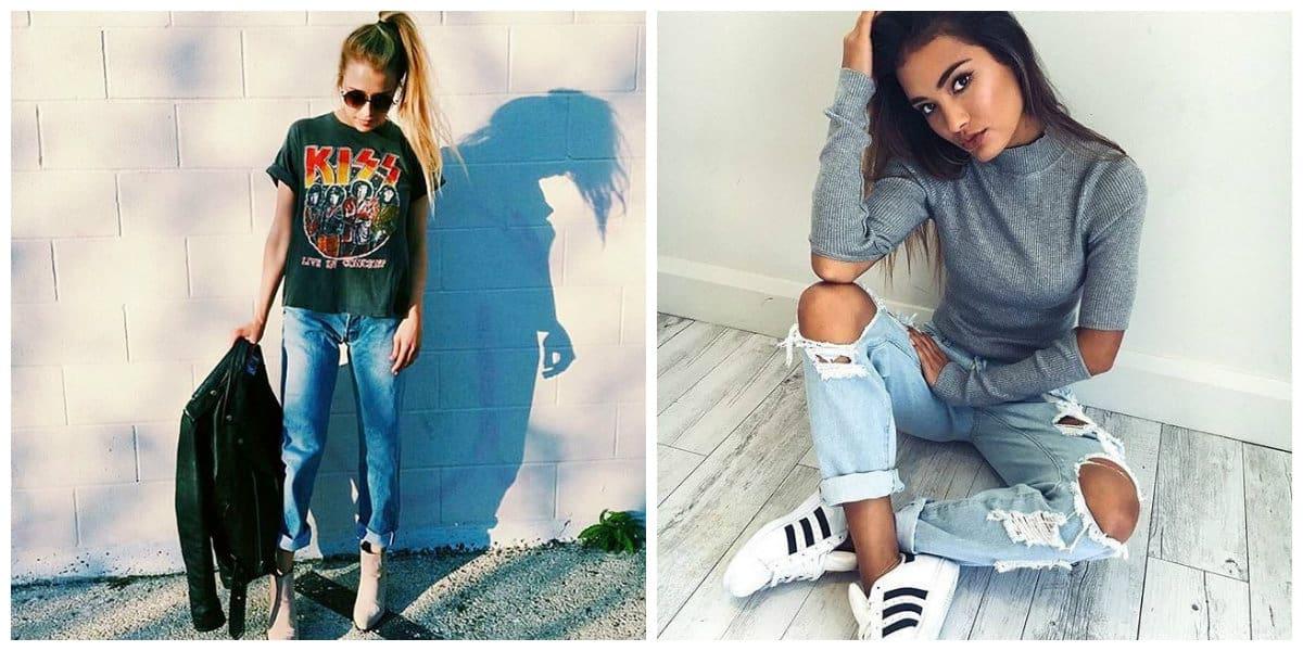 Girls fashion 2019: Top fashionable girls clothes 2019 ...