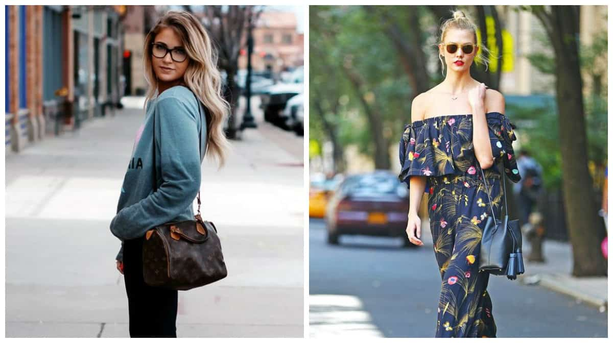 girls fashion 2019, compatibility of different styles for girls fashion