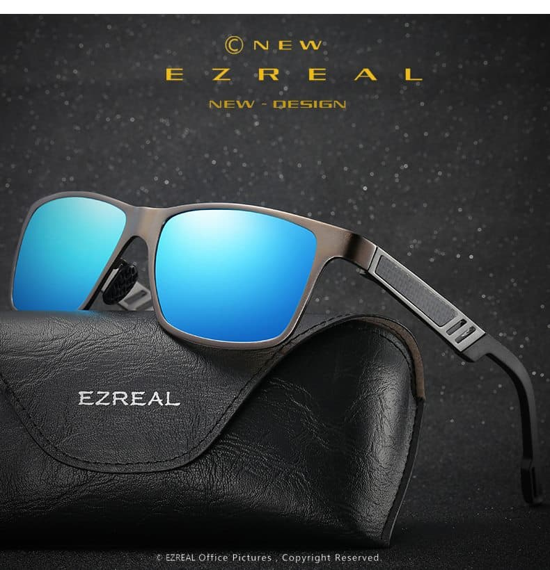 Mens Sunglasses 2021: Trendy Styles of Glasses Frames for Men 2021