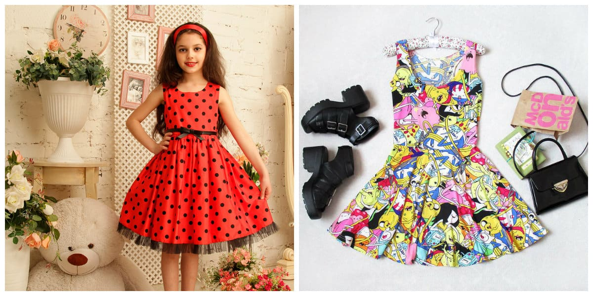 Outfits for Girls 2021: Inspirational Trends and Ideas for Girls Clothes 2021