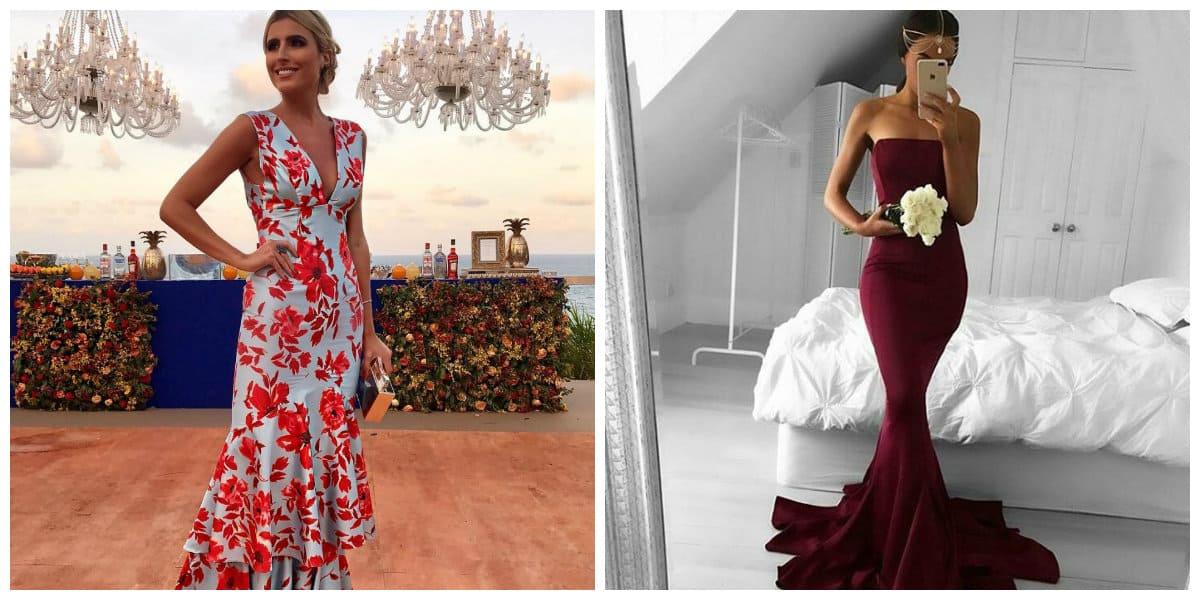 party dresses 2019, women party dresses 2019, fashion trends
