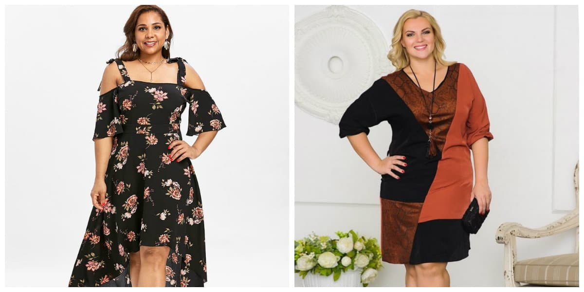 Plus Size Fashion 2021: Top Voguish Trends for Plus Size Clothing 2021