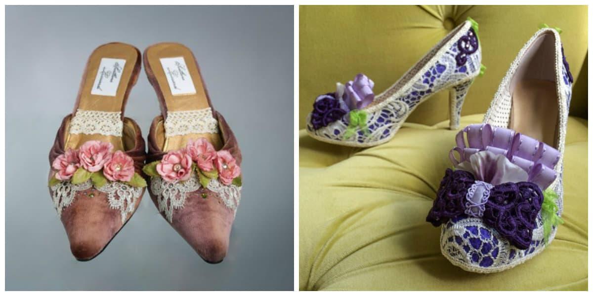 Women Shoes 2021