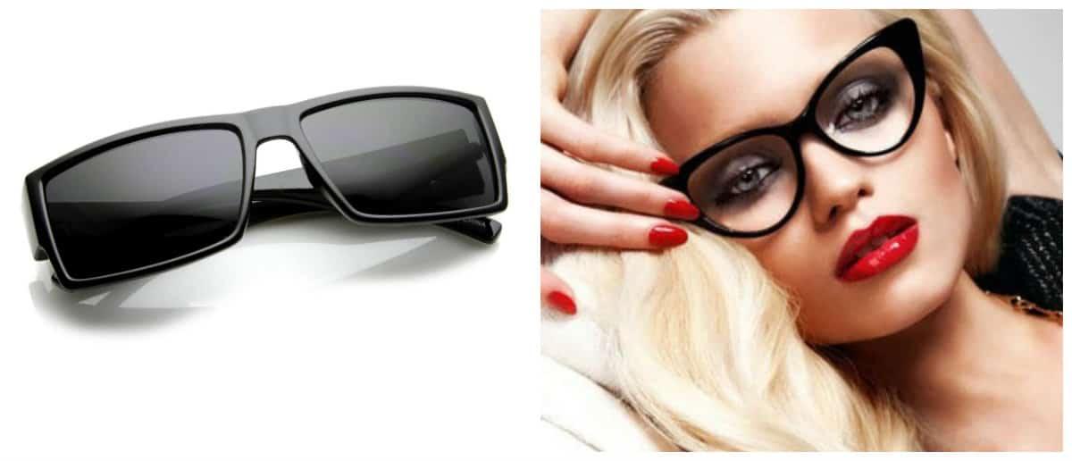 women sunglasses 2019, sunglasses for women 2019, rectangular sunglasses, cat's eye sunglasses