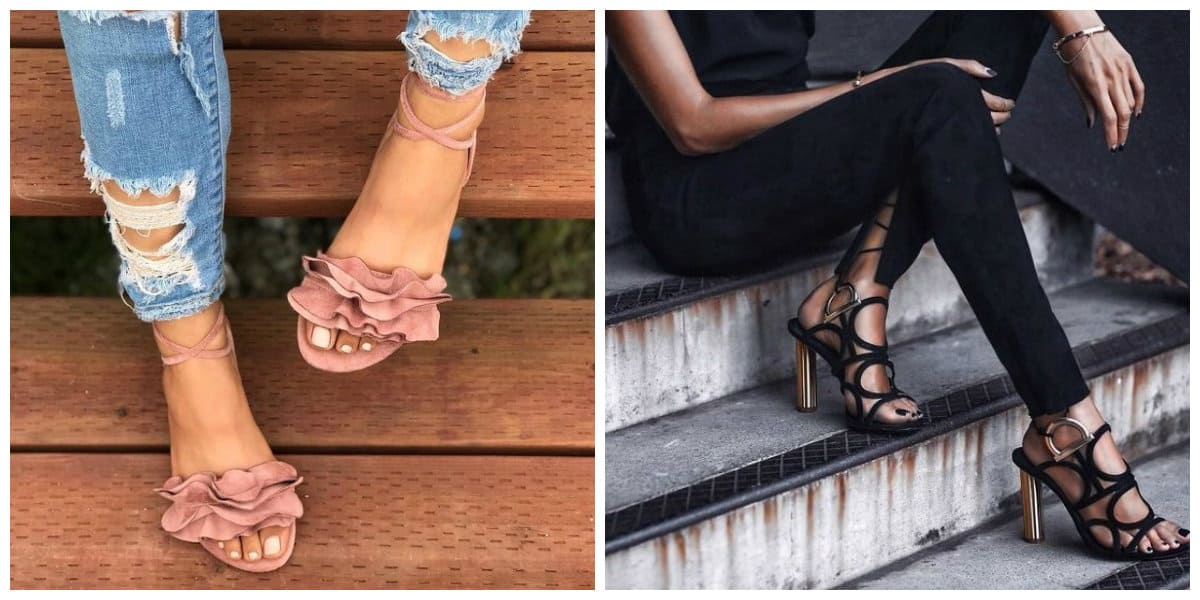 womens summer shoes 2019, best ultimate summer shoe trends guide