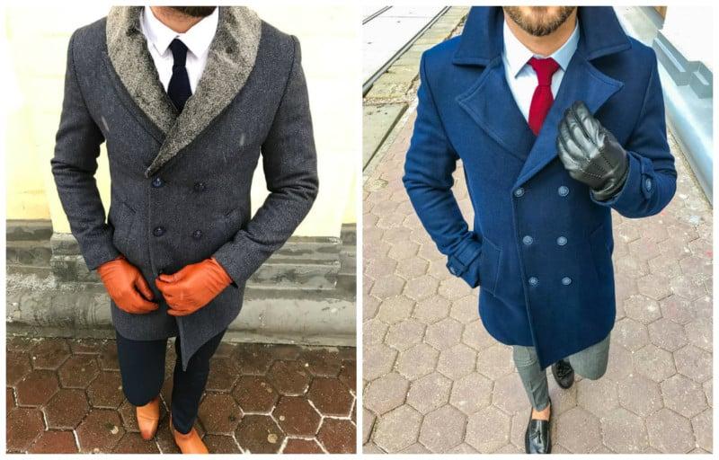 Mens Winter Coats 2020: Trends and Tendencies of Mens Coats 2020