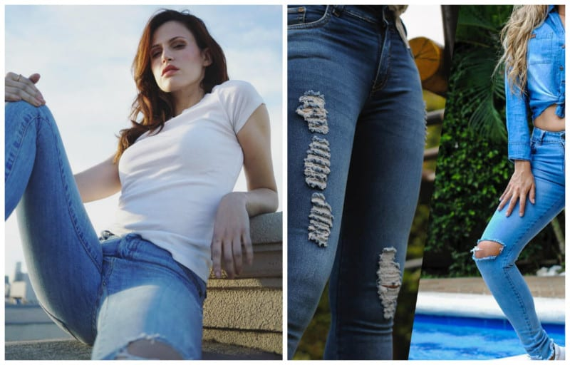 Jeans for Women 2020: Trends and Tendencies for Jeans 2020