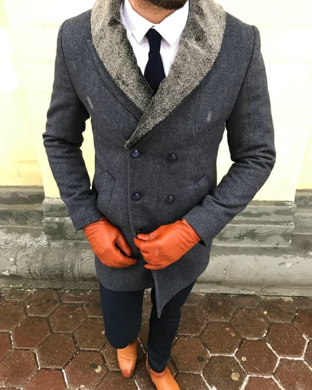 Men's Fashion 2021: Top 6 Menswear Trends 2021 for Stylish Men