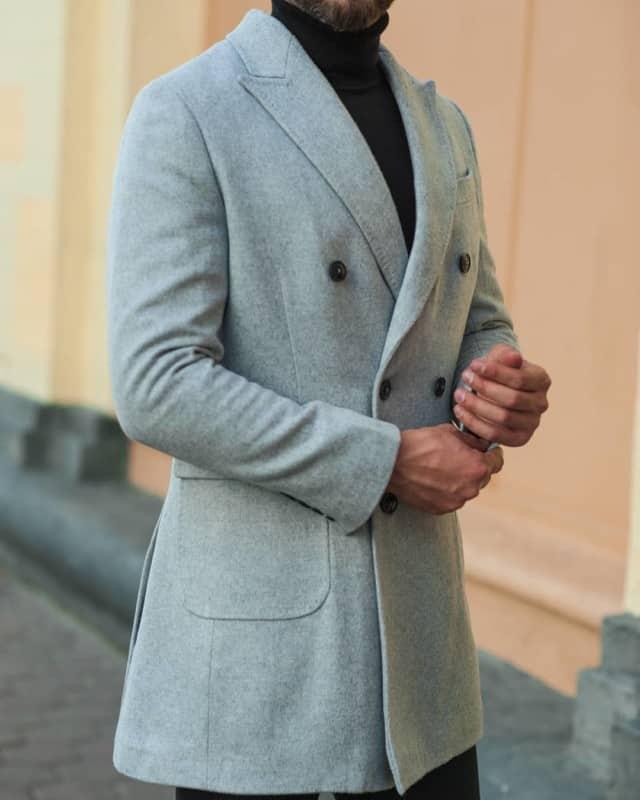 Men Suits 2020: Main Trends for Men
