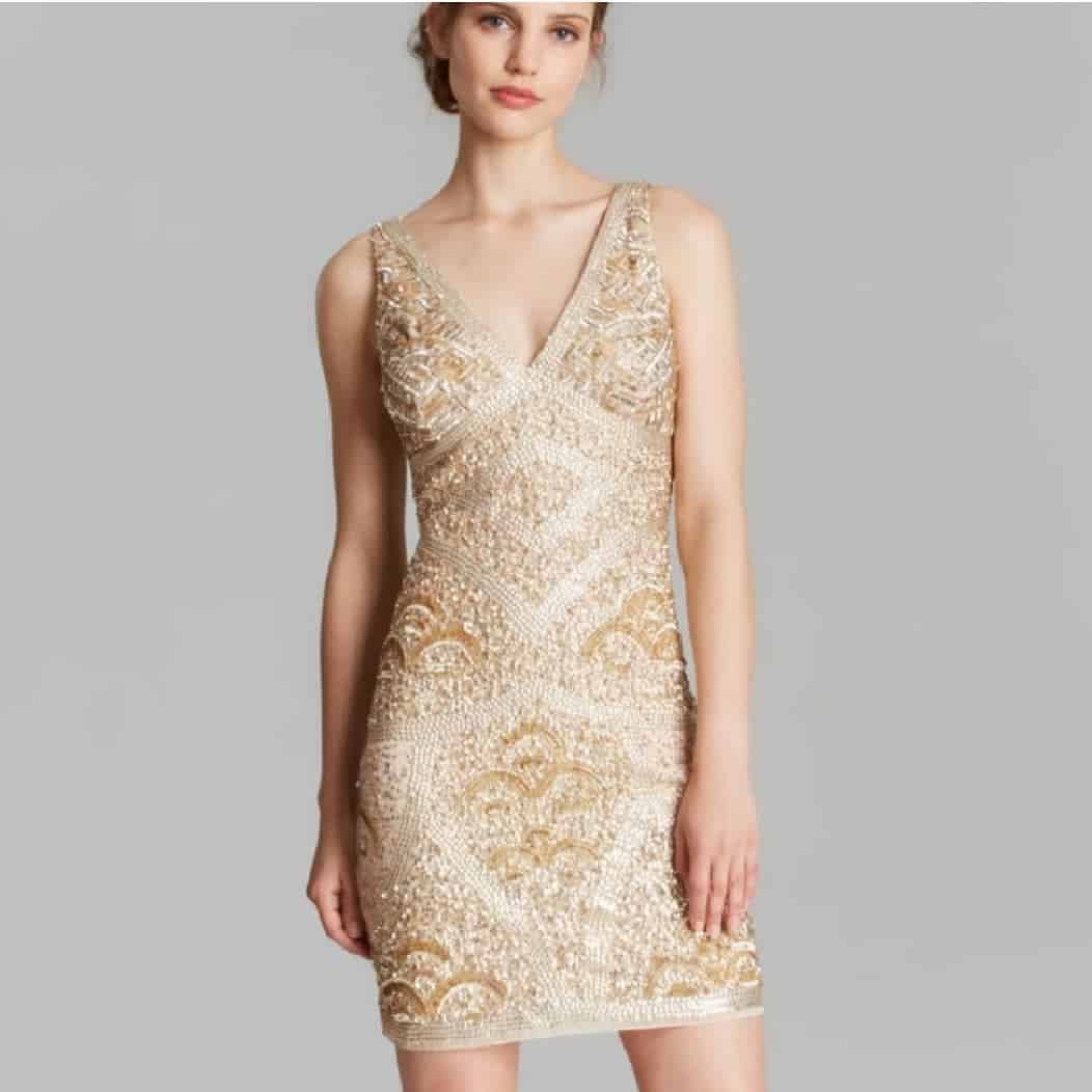Christmas Dresses 2020: Trends of Party Dresses