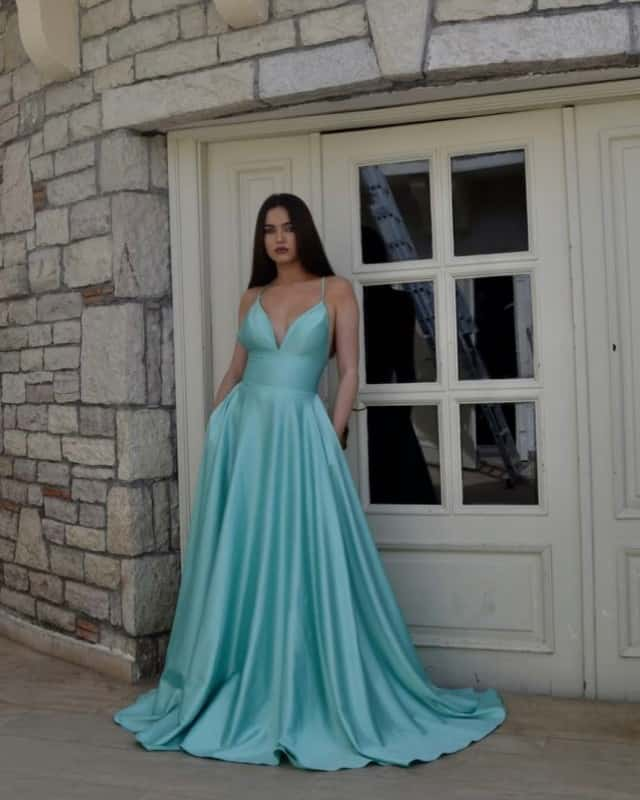 Evening Dresses 2020: Classic and Stylish Trends for Evening Wear 2020