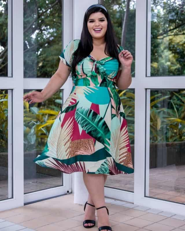 Plus Size Dresses 2021: Bold Ideas for Plus Size Clothing 2021 for Women