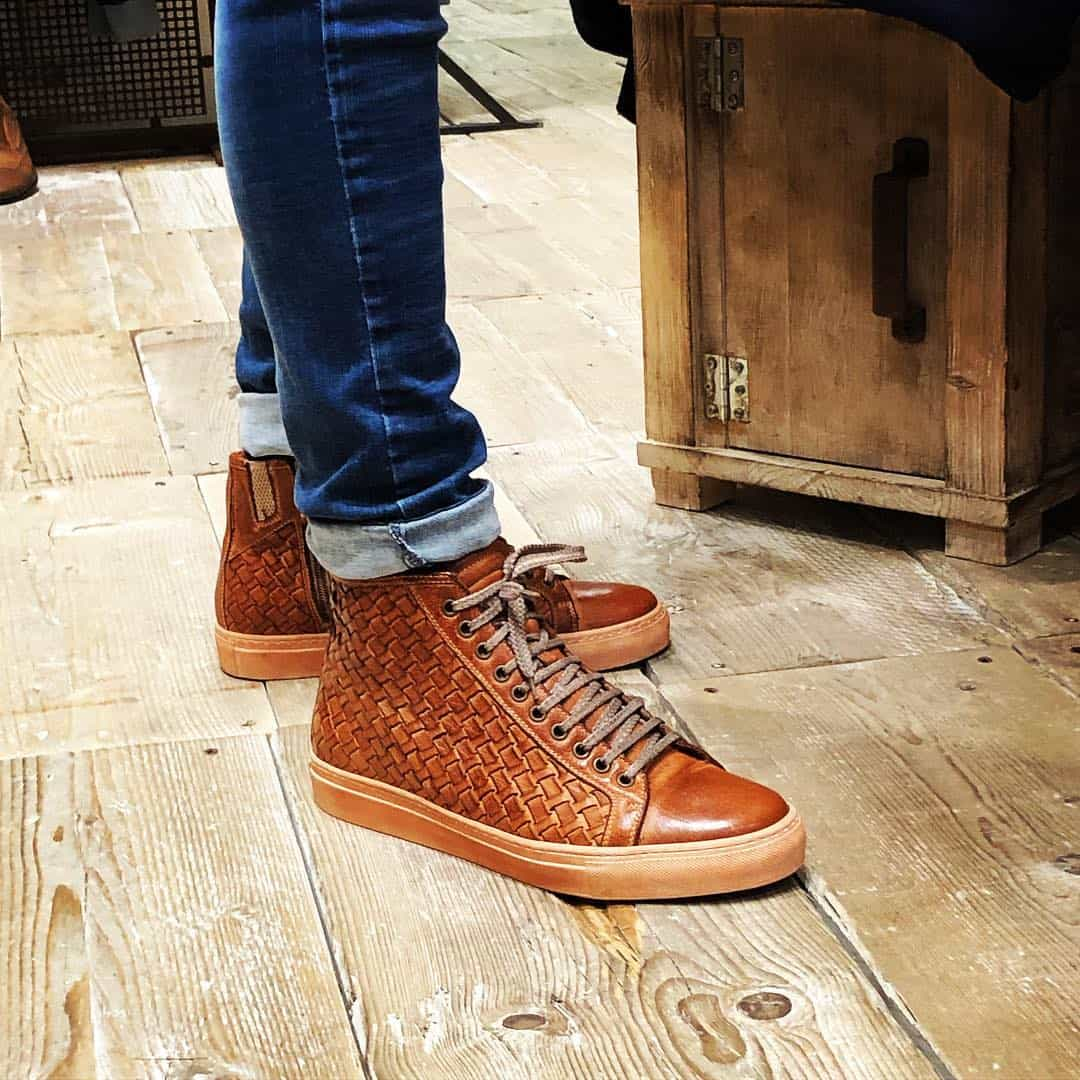 Mens Boots 2020: Main Trends for Men