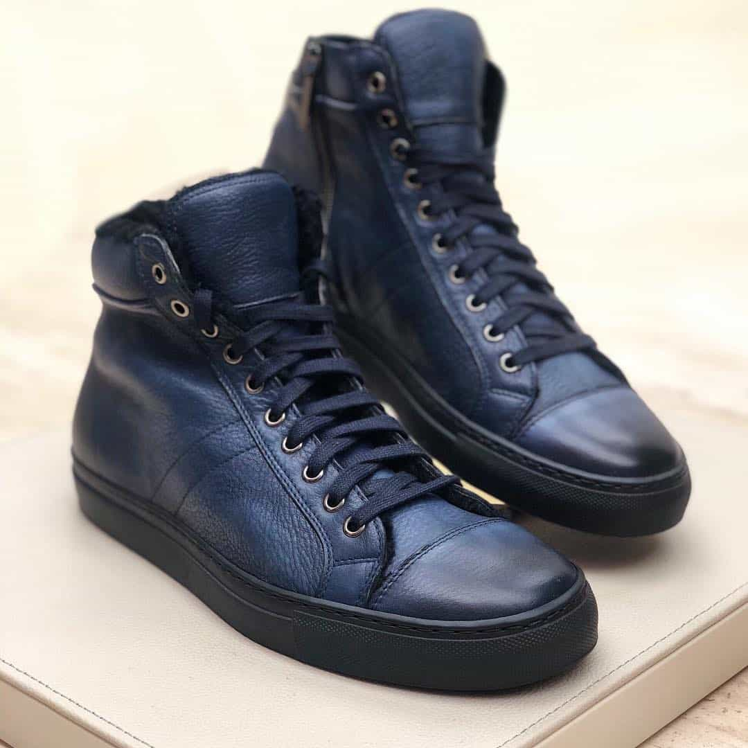 Mens Shoes 2021: Top Styles and Trends for Mens Designer Shoes 2021