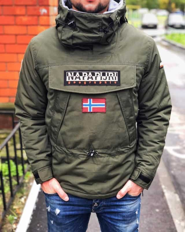 Mens Jackets 2020: Trends and Tendencies of Mens Fashion ...