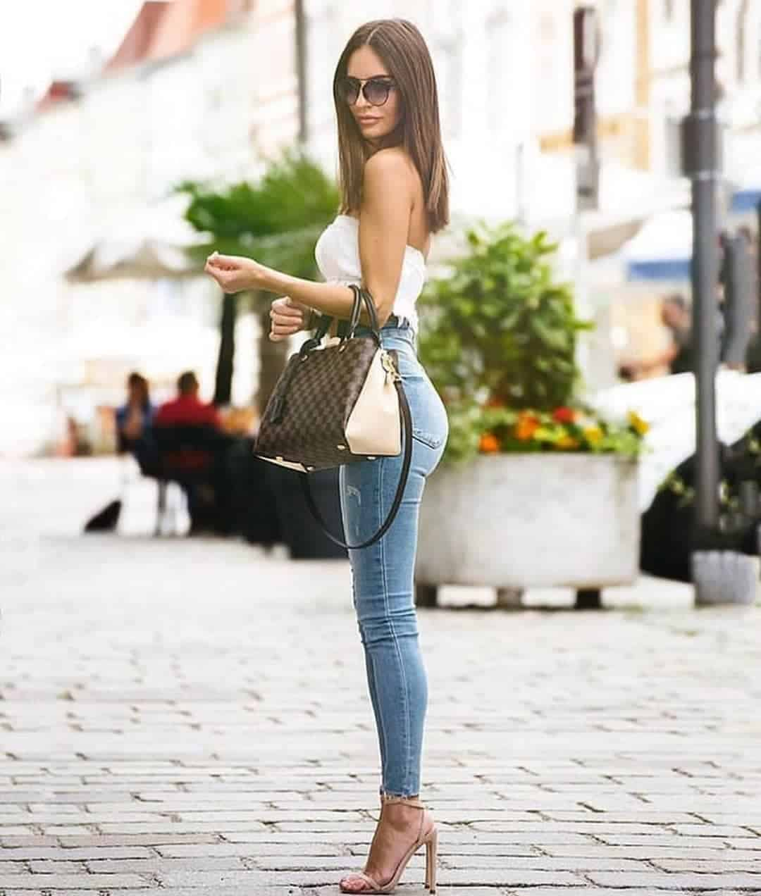 2019 Fashion For Women: Women Handbags 2019: Fashion Trends For Ladies Handbags 2019