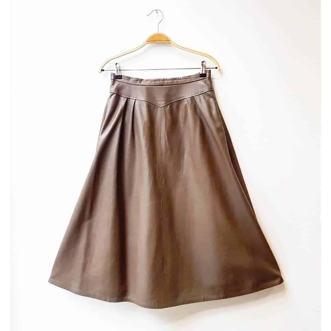 Maxi skirts 2019