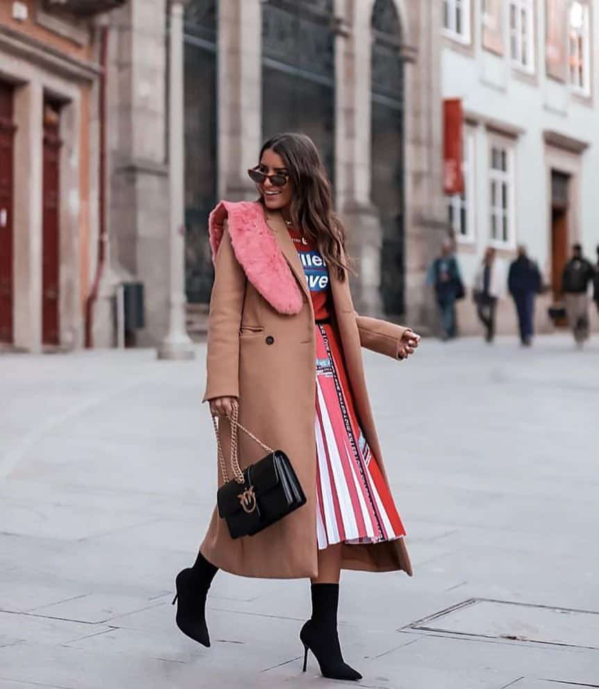 Women Fashion 2021: Latest Fashion Trends 2021 of Women's Clothes