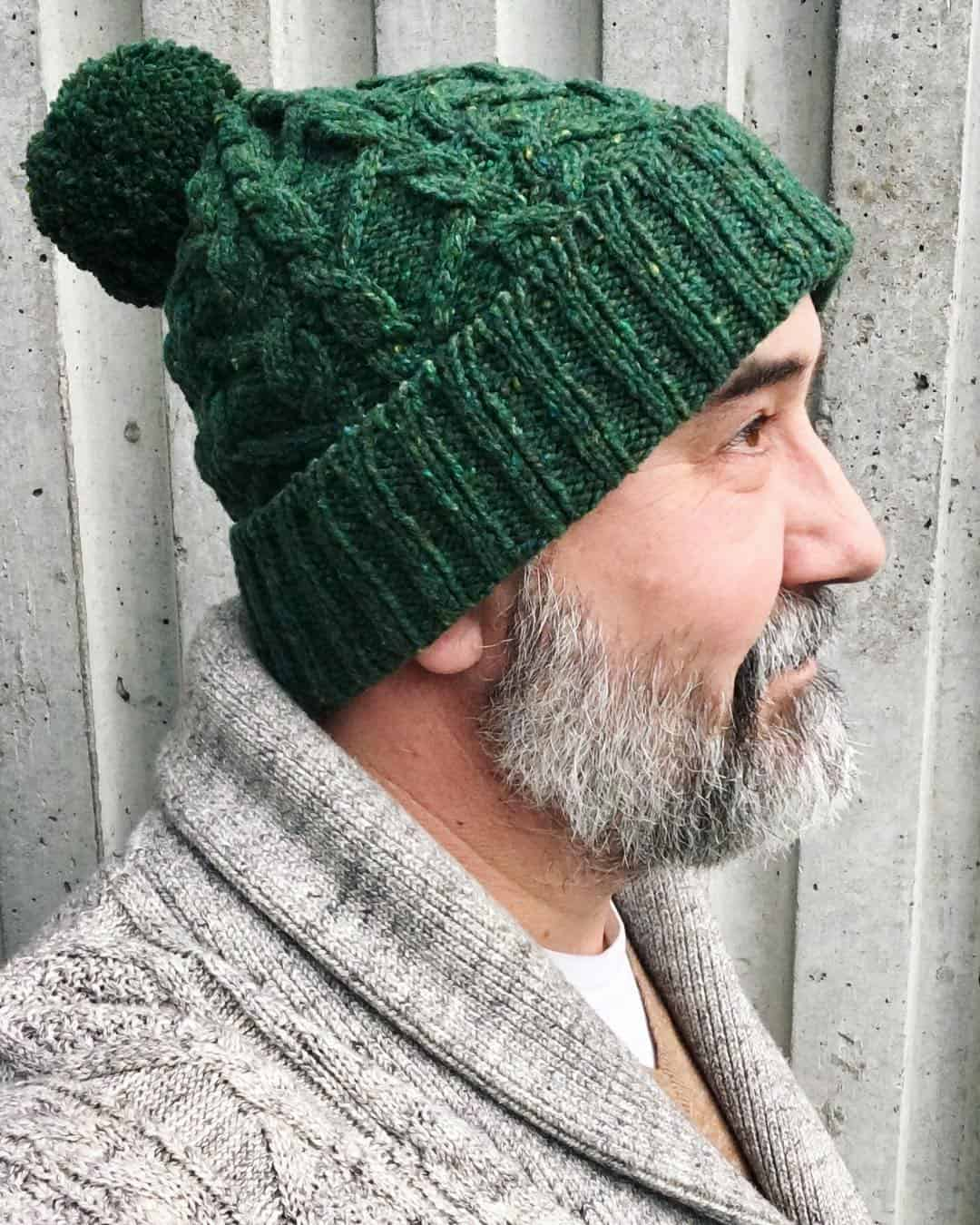 Men Hats 2021: Fashion Trends and Ideas for Men Hats