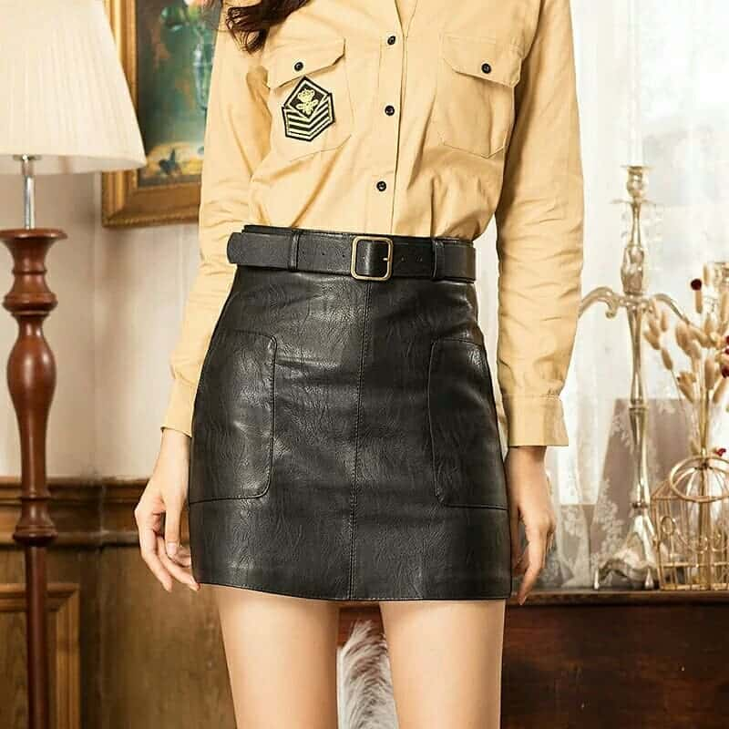 leather-skirts-2019