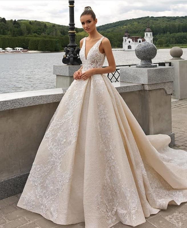a-silhouette-dresses-2021