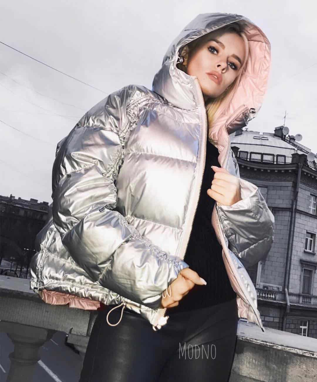 Womens Winter Jackets 2021: Top 5 Coat Trends 2021 and Color Options