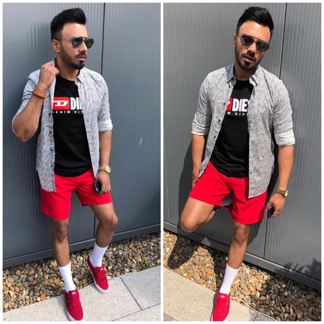 mens-casual-shorts-2019