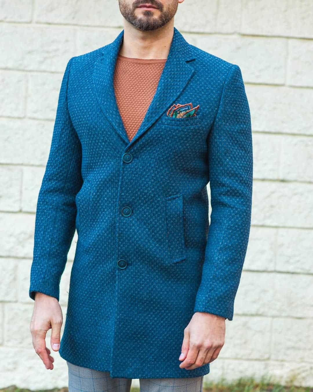 Mens Winter Coats 2021: Top Trends and Novelties (30+ Photos and Videos)