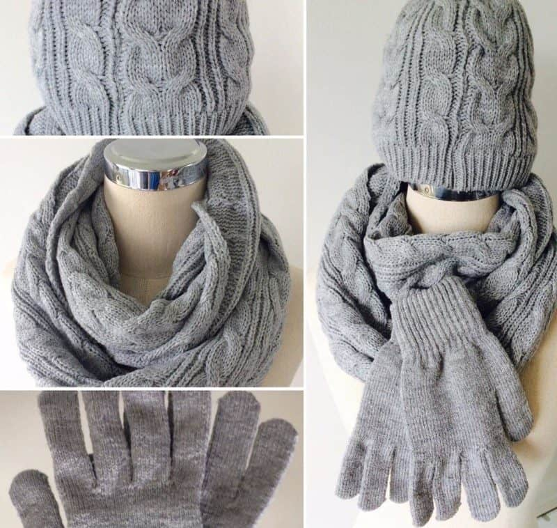 Scarves 2021 for Women: The most Stylish Scarf Trends 2021
