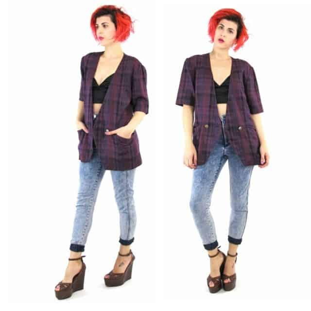 Womens Blazers 2021: Top Trends of Blazers for Women 2021 (40+ Photos)