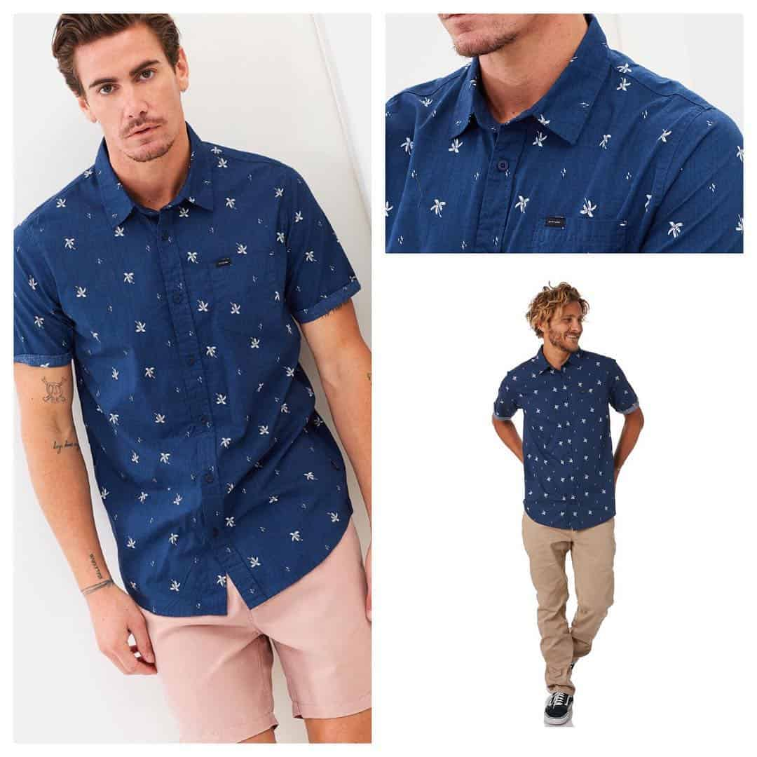 Men Shirts 2021 Stylish Shirts for Men 2021 Trends and Colors (37+ Photos+Videos)
