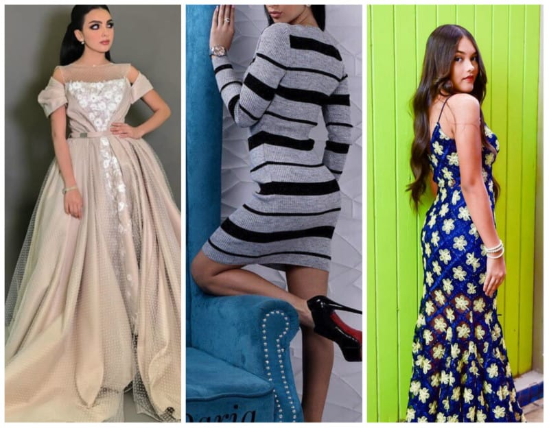 Dresses 2019: Formal, casual, all seasons' fashion dresses (40 Photos + Videos)
