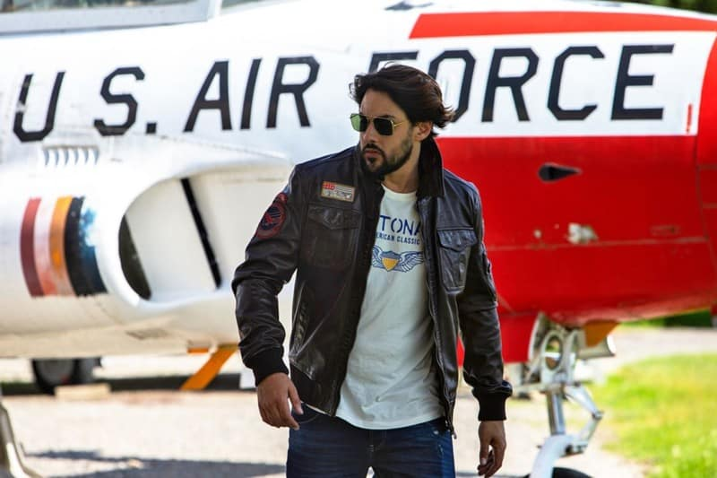 pilot-jackets-for-men-2019