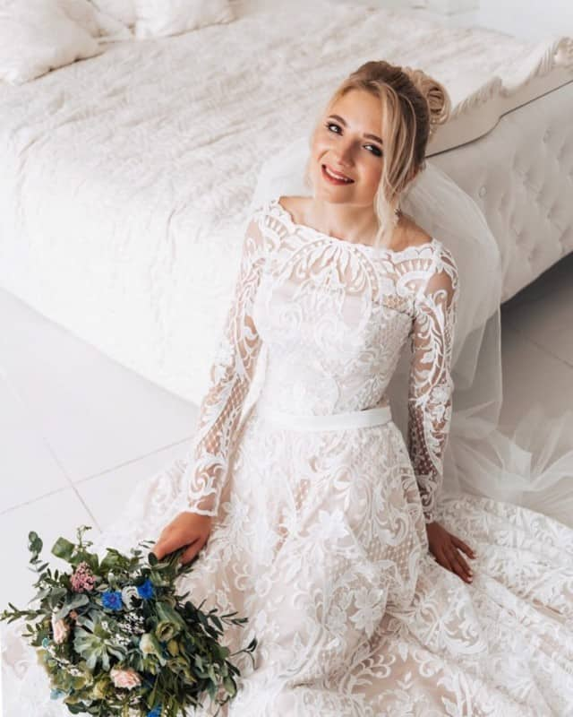 Wedding Dresses 2021: Trends and Designer Choices of Bridal Dresses 2021