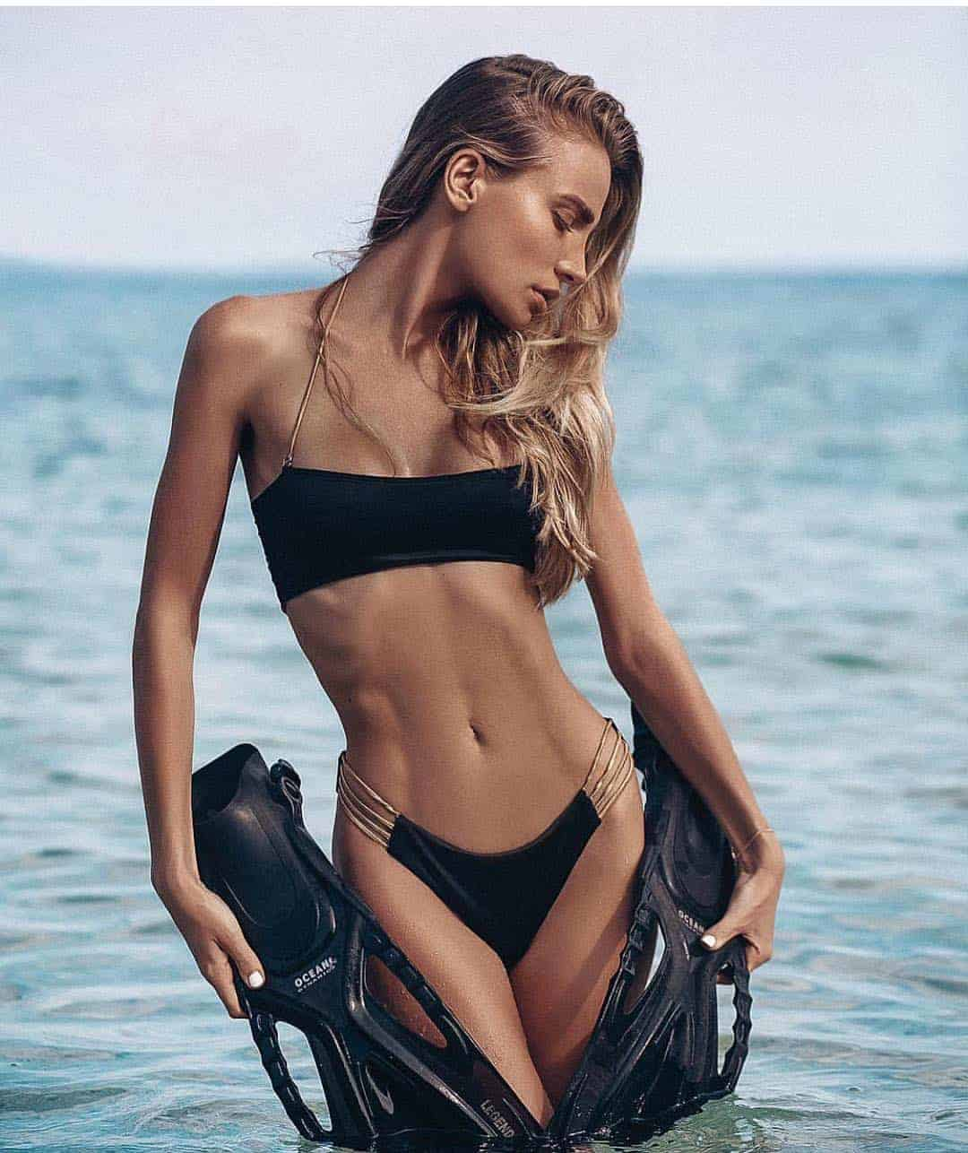 Womens Bathing Suits 2021: Top Styles and Ideas of Womens Swimwear 2021