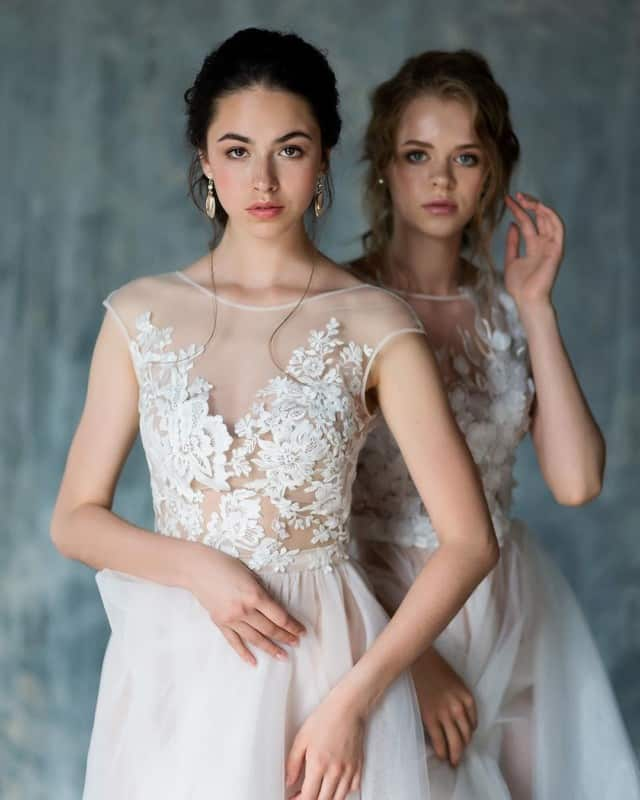 Bridesmaid Dresses 2021: The Stylish Trends From Bridal Dresses 2021