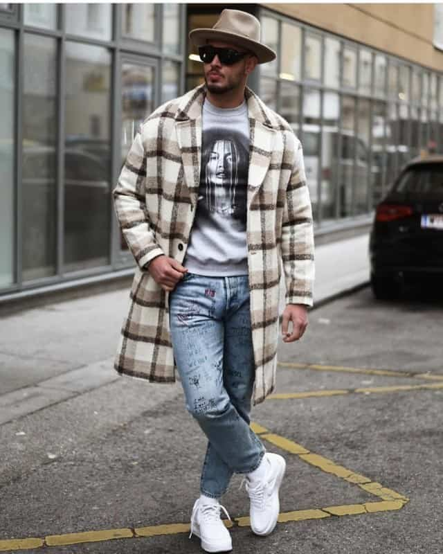 Men Hats 2021 Fashion Trends and Ideas for Men Hats