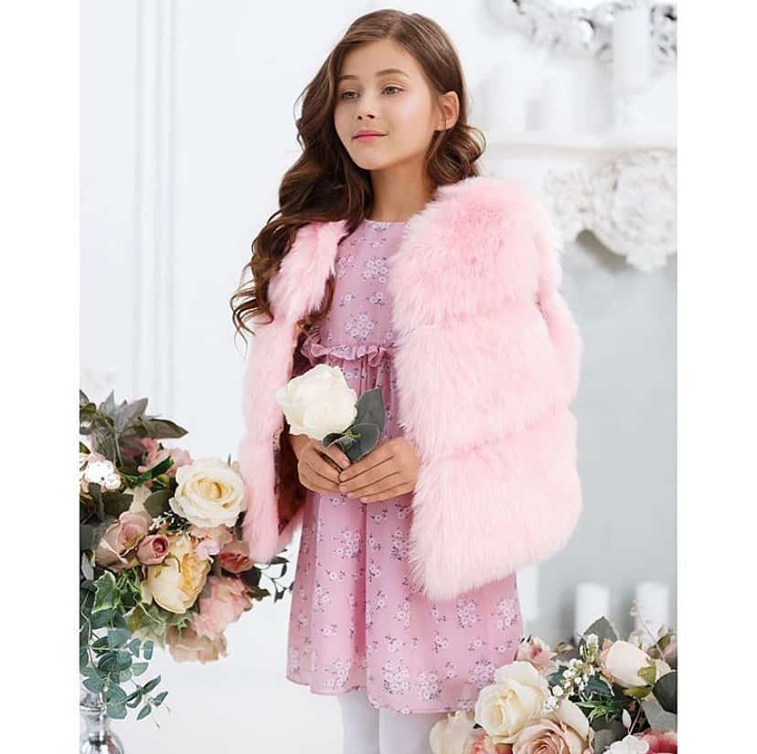 Dresses for Girls 2021: Gorgeous Trends and Ideas for Girls Clothes 2021