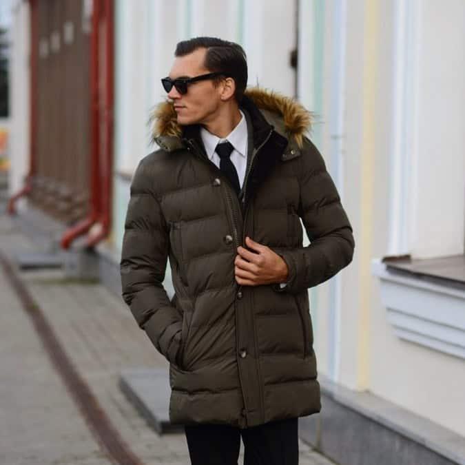 Top 10 Mens Winter Jackets 2021: Stylish Models of Men Jackets 2021