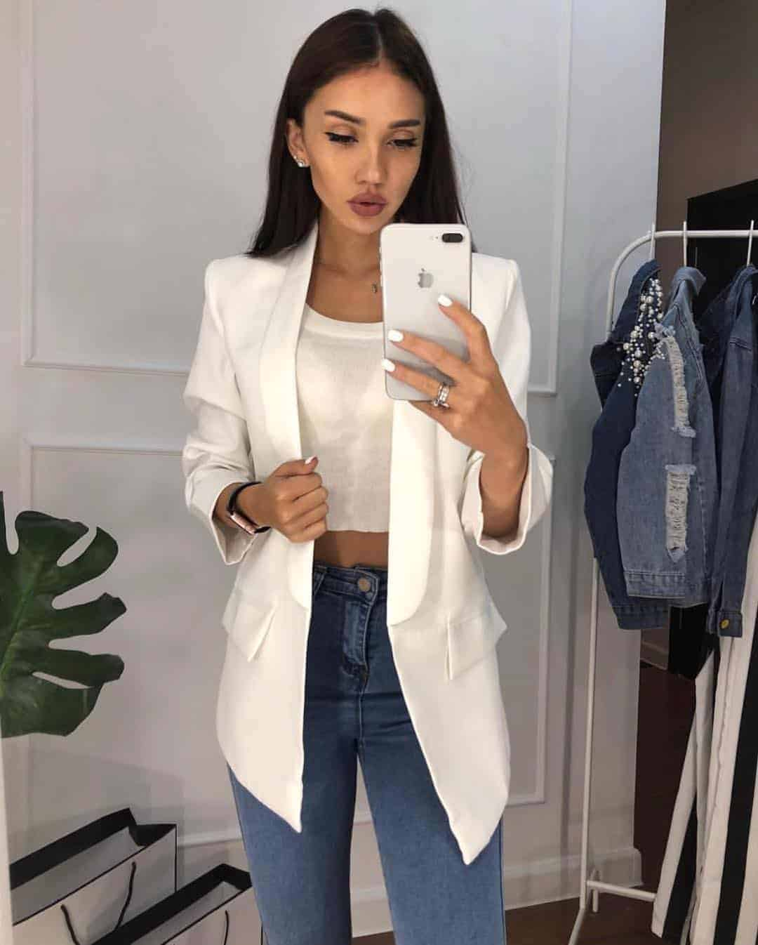 Womens Jeans 2021: Bootcut, Skinny, Ripped Style Jeans for Women 2021