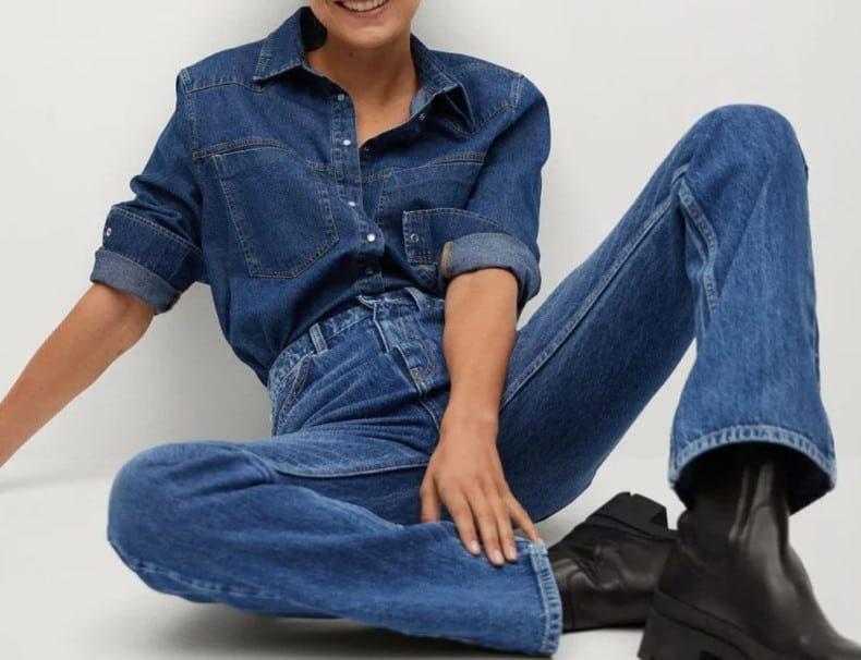 Women's Jeans 2022: 20 Amazing Ladies' Jeans 2022 Trends