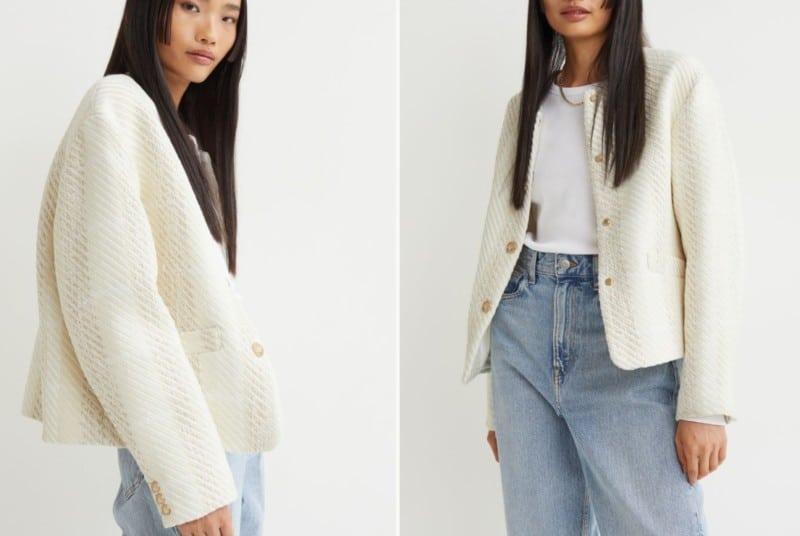 Blazers for Women 2022: Oversized Blazers